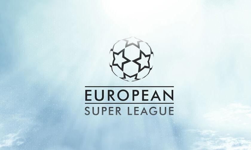 Αγγλική Ομοσπονδία: Επίσημη έρευνα για τον ρόλο των αγγλικών ομάδων στην European Super League