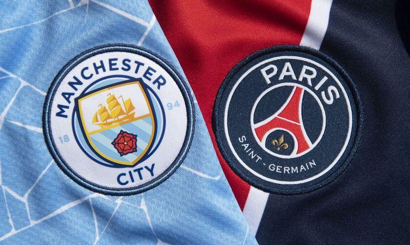 Champions League: Σίτι – Παρί για το πρώτο «εισιτήριο» του τελικού