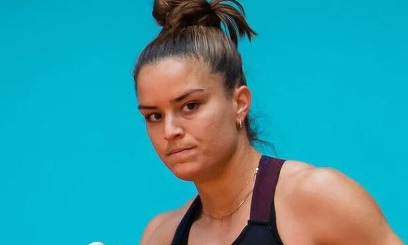 Madrid Open: Αποκλεισμός της Σάκκαρη από την Μούτσοβα