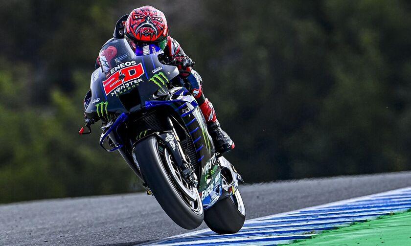 Moto GP: Χειρουργήθηκε ο Κουαρταραρό