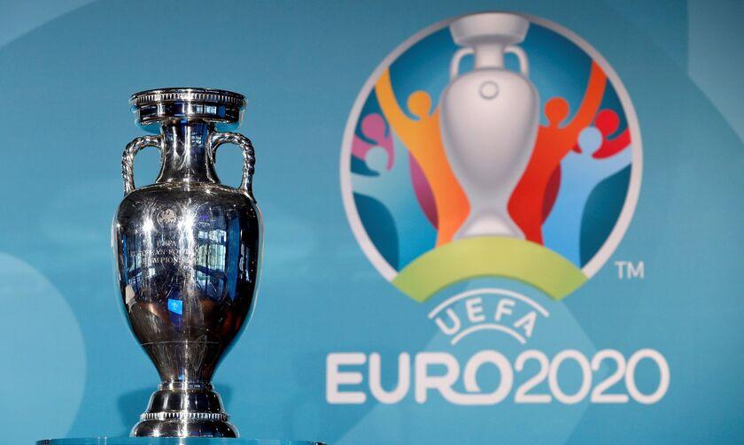 Euro 2020:  Με 26 παίκτες αντί για 23 οι αποστολές των ομάδων