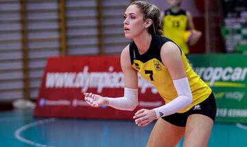 Volley League γυναικών: Να ο νέος Ολυμπιακός και ο νέος Παναθηναϊκός (ρόστερ)