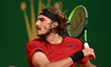 Madrid Open: Με... περίπατο στους «16» ο Τσιτσιπάς! (highlights)