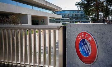 «Κίνδυνος αποκλεισμού από την UEFA για Γιουβέντους, Ρεάλ, Μπαρτσελόνα και Μίλαν»