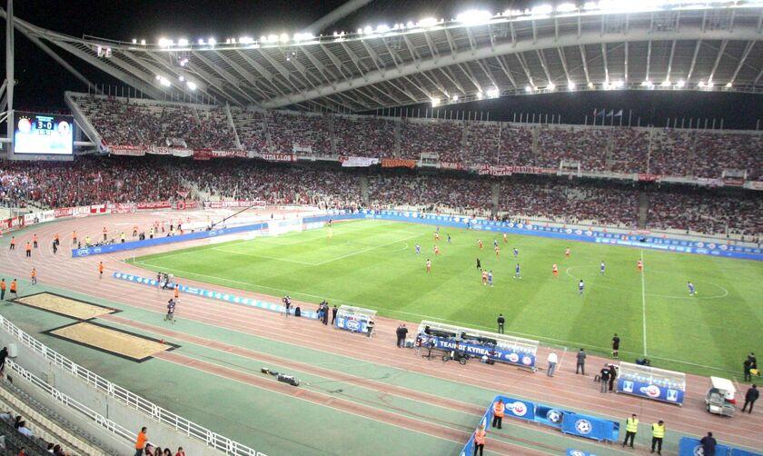 Κύπελλο Ελλάδας: Πρόταση για τελικό Ολυμπιακός - ΠΑΟΚ με 25.000 θεατές