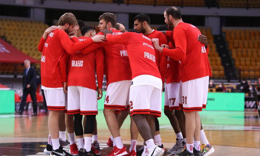 Η Basket League περιμένει τον Ολυμπιακό