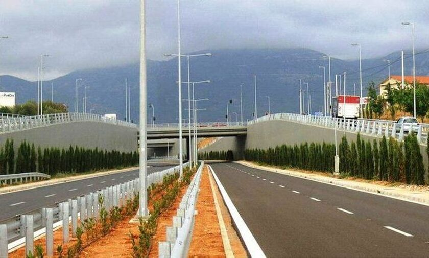 Αττική Οδός: Μέσα στο 2021 ο διαγωνισμός για την επέκταση της Λεωφόρου Κύμης έως την εθνική οδό