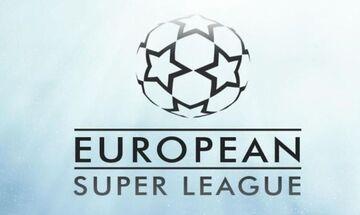 «Η UEFA δεν μπορεί να αποκλείσει τις ομάδες της Ευρωπαϊκής Σούπερ Λίγκας από το Champions League»