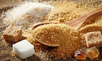 Πώς να περιορίσω τη ζάχαρη;