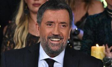 Σπύρος Παπαδόπουλος: H νέα τηλεοπτική του στέγη