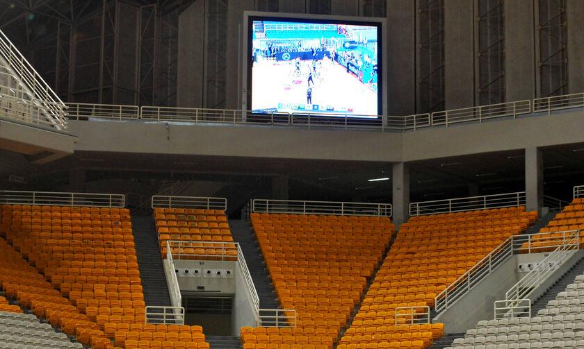 Παναθηναϊκός - Προμηθέας: Πάλι στην έδρα του Παναθηναϊκού ο τελικός Κυπέλλου στο μπάσκετ!