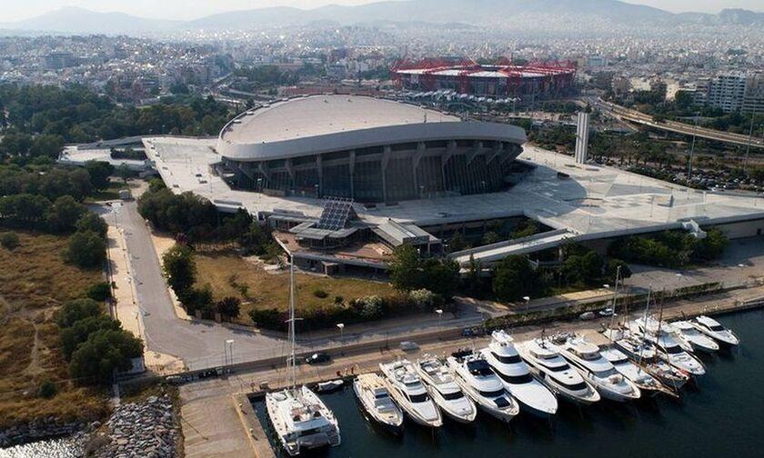 Παναθηναϊκός - Προμηθέας: Προτείνει το ΣΕΦ για τον τελικό ο Παναθηναϊκός
