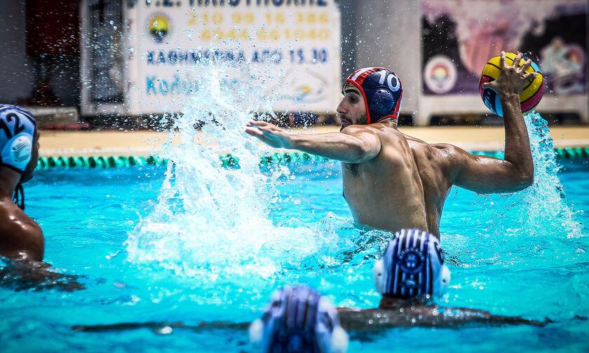 Μάριος Καπότσης: «Ο Ολυμπιακός είναι Ολυμπιακός και ο τίτλος για εμάς είναι μονόδρομος»