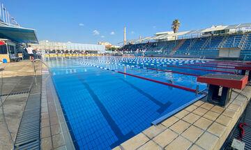Επιστολή ΝΟ Χανίων σε Μητσοτάκη, Αυγενάκη για το κολυμβητήριο