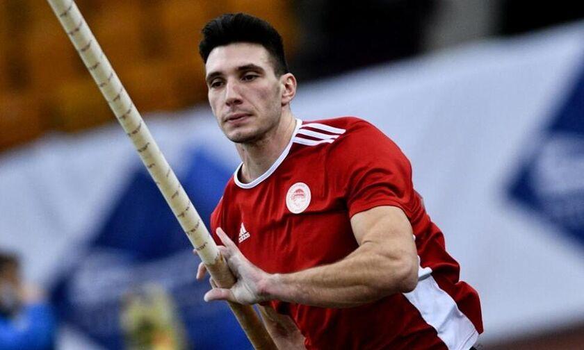 Ολυμπιακός: Στη «μάχη» του Διασυλλογικού πρωταθλήματος το τμήμα στίβου