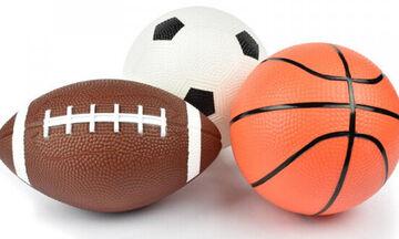 Πότε ανοίγει ο ερασιτεχνικός αθλητισμός (ημερομηνίες σε όλα τα σπορ)
