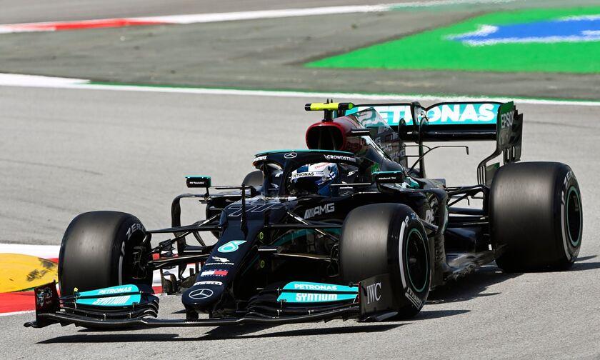 Grand Prix Ισπανίας: Κυριαρχία της Mercedes στα δοκιμαστικά