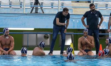 Κόλιανιν για Ολυμπιακό: «Είμαστε έτοιμοι, η Βουλιαγμένη θέλει τρόπαια»