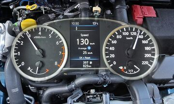 Το φθηνότερο ιαπωνικό turbo των 14.190 ευρώ