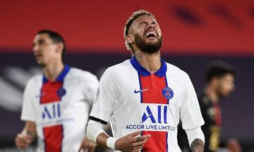 Ligue 1: «Τρικλοποδιά» της Ρεν (1-1) στις ελπίδες τίτλου της Παρί Σεν Ζερμέν (Ηighlights)!