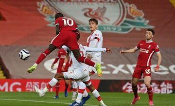 Premier League: Επάνοδος στις νίκες (2-0) με Σαουθάμπτον για Λίβερπουλ κι ελπίδες «σεντονιού» (Hls)!