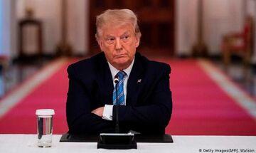 ΗΠΑ: Ο Τραμπ απέκτησε μυστικά αρχεία των τηλεφωνικών συνδιαλέξεων δημοσιογράφων της Washington Post
