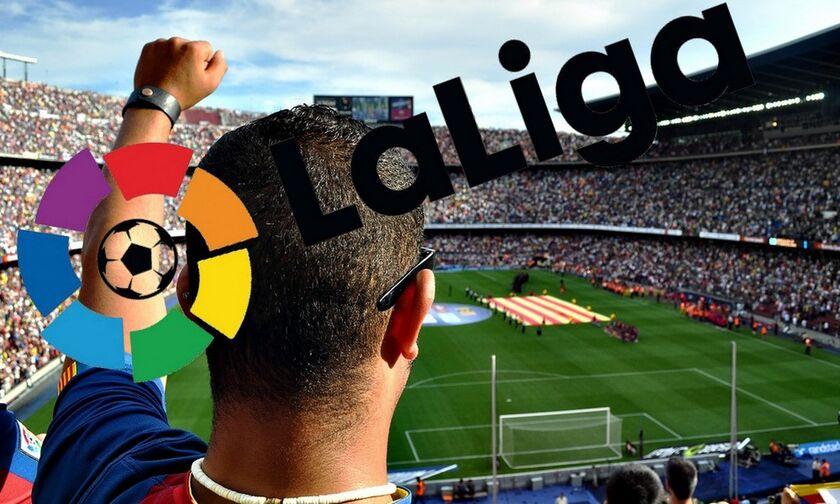 Κοντραρίστηκαν και πάλι Cosmote - Nova. Ποιος πήρε La Liga και La Liga 2