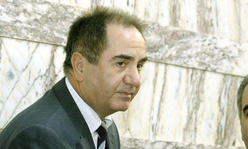Πέθανε ο πρώην βουλευτής του ΠΑΣΟΚ, Θεόδωρος Κατσανέβας