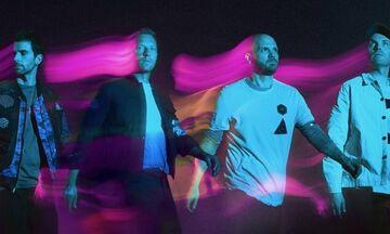 «Higher Power»: Οι Coldplay έστειλαν το νέο τους τραγούδι στο... διάστημα! (vid)
