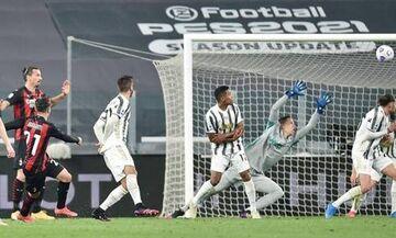 Serie A: Θρίαμβος της Μίλαν στο Τορίνο (3-0) πέταξε εκτός τετράδας τη Γιουβέντους (Highlights)!