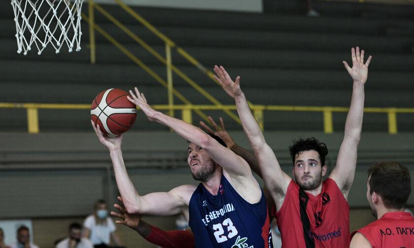 Α2 μπάσκετ: Η Ελευθερούπολη «διπλό» στο Παγκράτι! Ο Απόλλων Πατρών νίκη στο Ψυχικό (βαθμολογία)