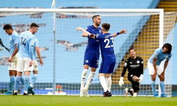 Premier League: Η Τσέλσι χάλασε την… φιέστα της Σίτι (1-2), χάρηκε ο Ολυμπιακός (highlights)