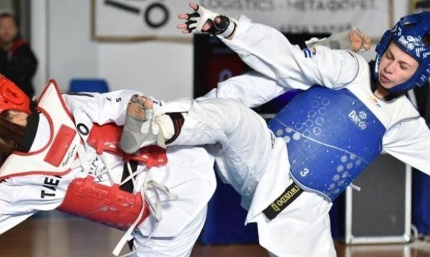 Τάε κβον ντο: Η Τζέλη προκρίθηκε στους Ολυμπιακούς Αγώνες!