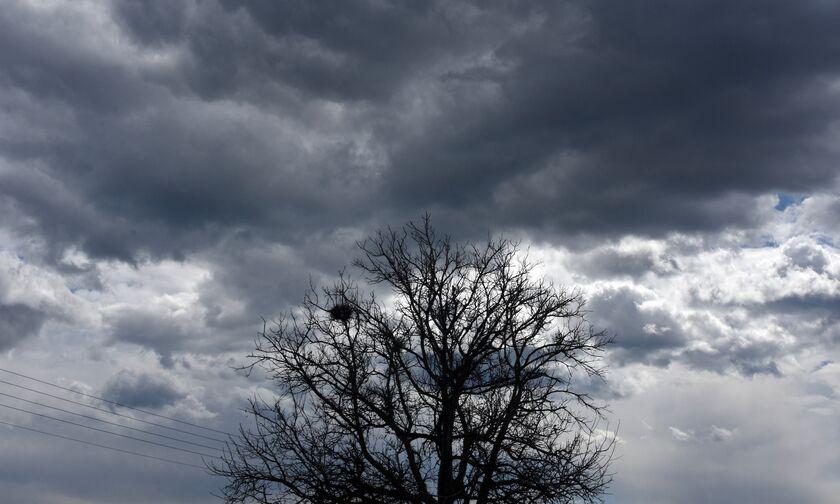 Καιρός: Πτώση θερμοκρασίας και ισχυροί βοριάδες την Κυριακή 9 Μαΐου