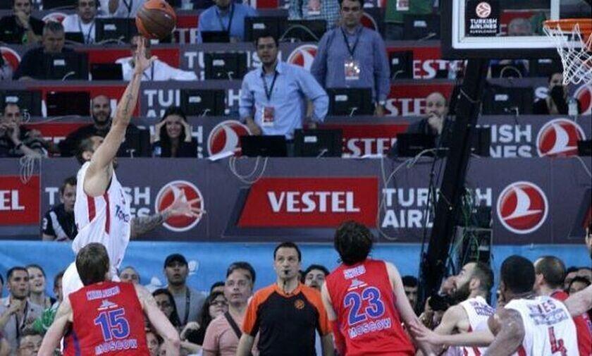 Ολυμπιακός: Ο Χάινς μεταδίδει το… πεταχτάρι του Πρίντεζη στην Κωνσταντινούπολη ! (vid)