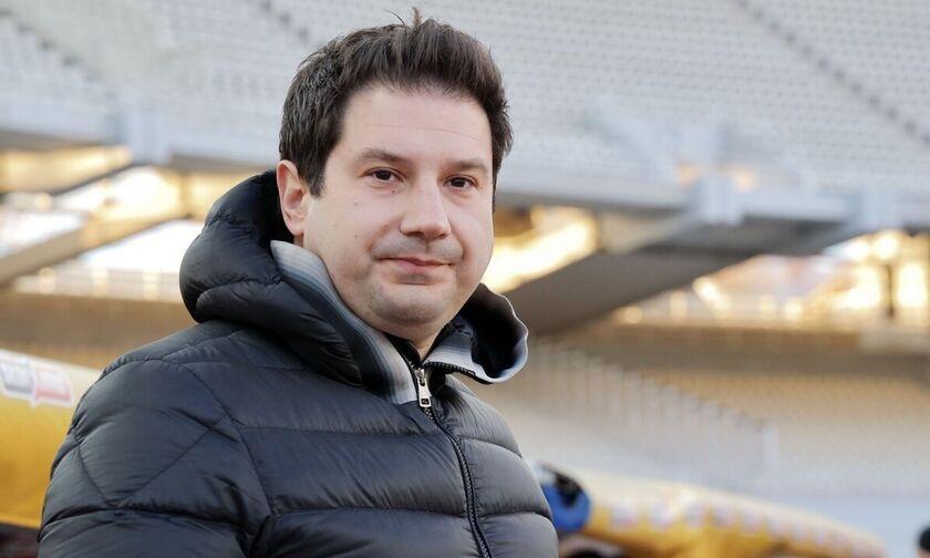 ΠΑΣ Γιάννινα: «Μετά το τέλος του πρωταθλήματος οι αποφάσεις για το μέλλον του Γιαννίκη»
