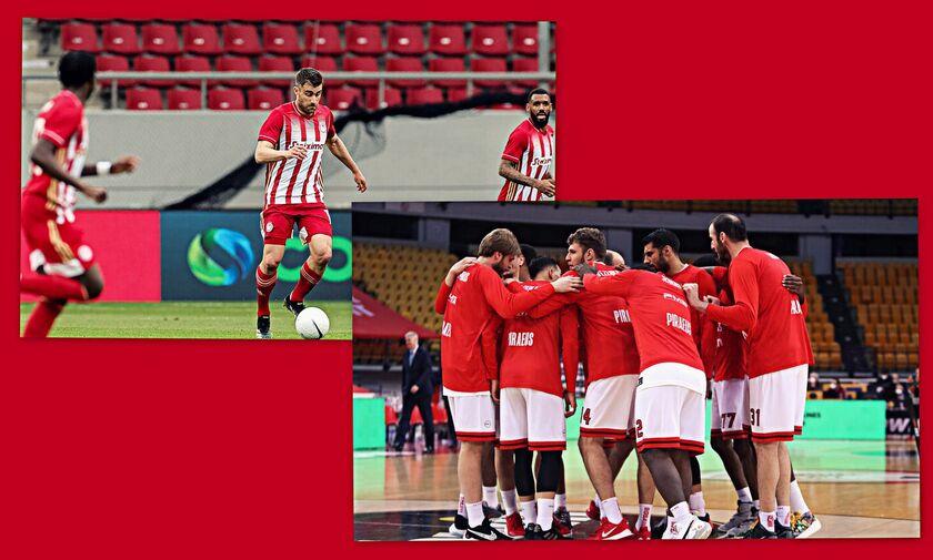 Τα 7 κορυφαία: H Basket League που περιμένει τον Ολυμπιακό, η νέα άμυνα και ο Σωκράτης