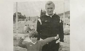 Καζιμίρ Γκόρσκι: Οι Πολωνοί γιορτάζουν τα 100 χρόνια του θρυλικού προπονητή (vid)