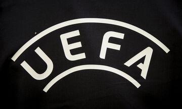 Τα κροκοδείλια δάκρυα της UEFA