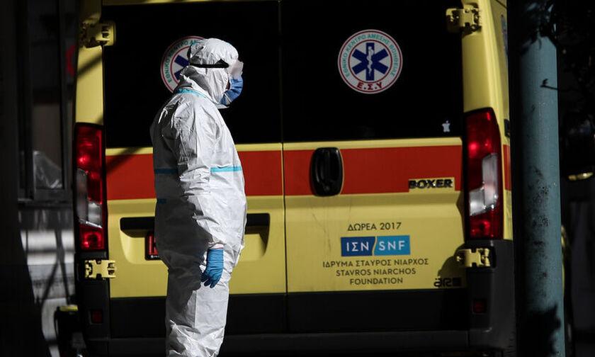 Κορονοϊός (9/5): Στα 1.428 τα νέα κρούσματα - 728 διασωληνωμένοι, 51 νεκροί