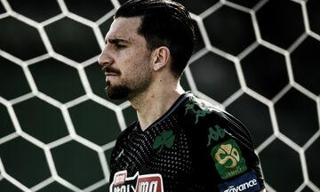 Παναθηναϊκός – ΑΕΚ 0-1: Διούδης: «Αποτυχία όταν συζητάμε για το αν θα βγαίναμε Ευρώπη» (vid)