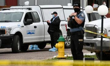 ΗΠΑ: Επτά νεκροί από πυροβολισμούς σε πάρτι στο Κολοράντο Σπρινγκς (vid)