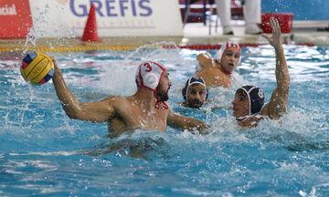 Βουλιαγμένη – Ολυμπιακός: Την Τρίτη (11/5) ο πρώτος τελικός στις 18.30 - Διαδικτυακά η μετάδοση