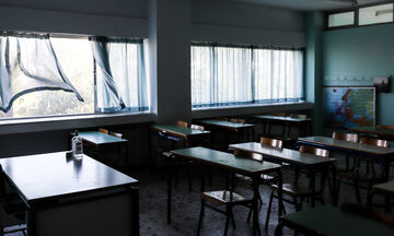 Άνοιγμα σχολείων: Σε 3.000 ανέρχονται τα θετικά self tests