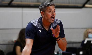 Κηφισιά: Νέος προπονητής ο Γιάννης Ορφανός