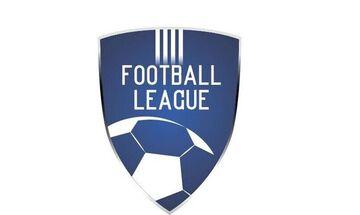 Football League: Δύο αναβολές παιχνιδιών στην 11η αγωνιστική