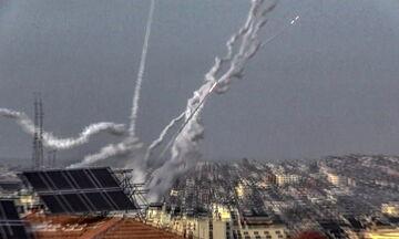 ΟΙ ΗΠΑ ζητούν να σταματήσει η βία στο Ισραήλ