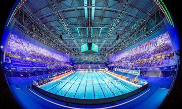 Το Ευρωπαϊκό Πρωτάθλημα Υγρού Στίβου στην ΕΡΤ - Όλο το πρόγραμμα
