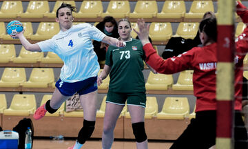 Χάντμπολ: Στη Βέροια οι αγώνες της Εθνικής Γυναικών για τα προκριματικά του Euro 2022