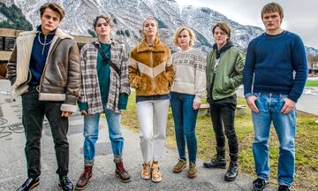 Netflix: Έρχεται η 2η σεζόν του «Ragnarok» (vid)